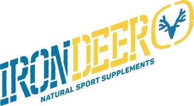 IronDeer Natural Sport Supplements